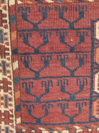 Classic Tekke Engsi in good condition with nice alem.