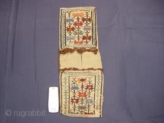prety sahsavan Khordjin,fringers are wool weft is cotton