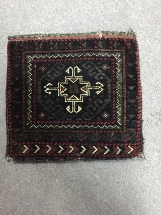 Belusch Square Bag  0.40 x 0.40