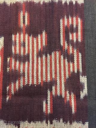 Malaysian / Indonesian  Textile  100 x 60