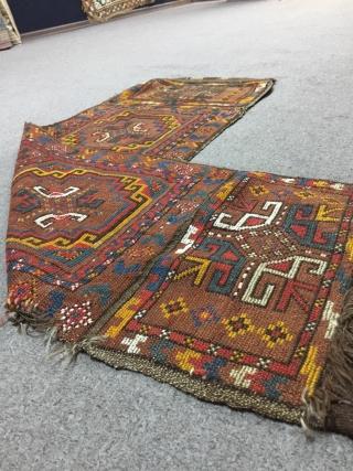 Kirghiz Cushion