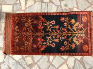 Sivas/Zara small rug Top condition Size 107/55 cm
