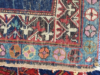 Persian serap little runner