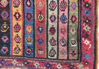 Persian carpet Size180/120 cm
