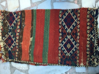 Malatya choval very old pieces Over 160 years old   Size 79/45 cm