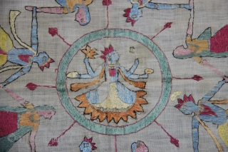 Chamba Rumaal