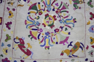 Chamba Rumaal.