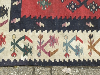 I was several times in district Pirot. The nature is fantastic ,mountains, forest, the river. Now I know why they made such of beautyful kilims in the 19th century.