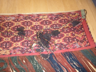 Yomut with Silk complete