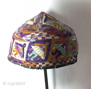 Central Asian Hat