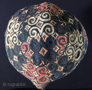 Hat from CentralAsia ( Uzbekistan )