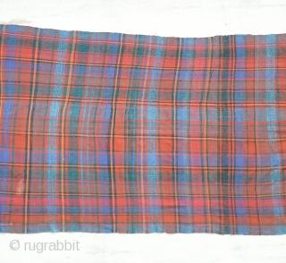 "gorgeous size Silk Verneh Kilim Size:120 x 223Cm          4'1""x 7'8"