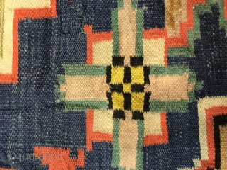 European Kilim perfect condition