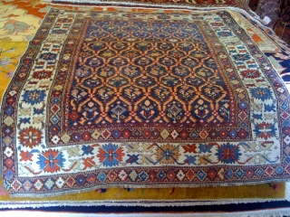 19th Century Kuba with natural colors.