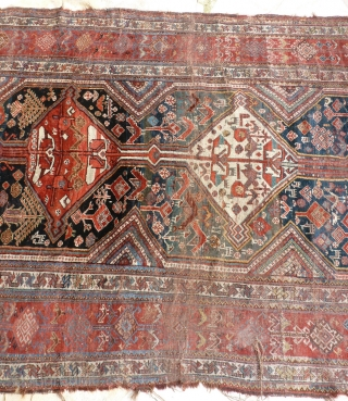 ANTIQUE KHAMSEH 