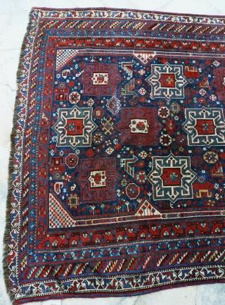 Antique Kamse, particular design, 270 x 160 Price upon request