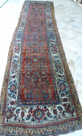 Runner BIDJAR  465 X 115