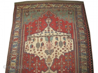 "Baktiar Louri Persian, antique. Collector's item, Size: 358 x 193 (cm) 11' 9"" x 6' 4""  carpet ID: P-6049 