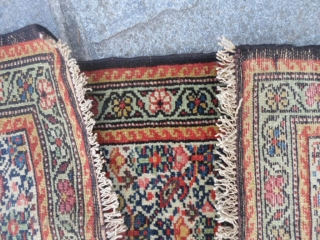 Wonderfull antique MISHAN village, district of Malayer.