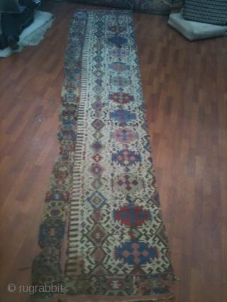 konya (akşehir) rugs fırakmet