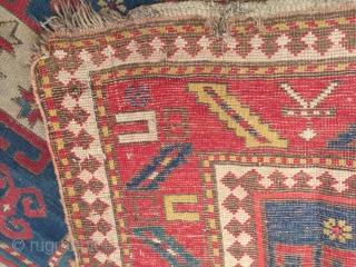 kazak karaçoff