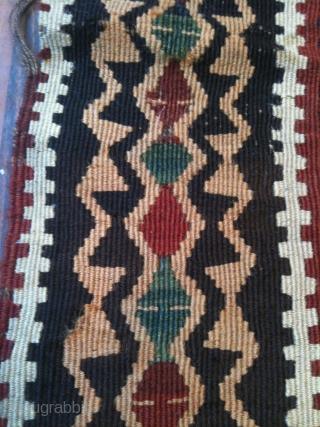 kağızman rug, synthetic color size:257x150
