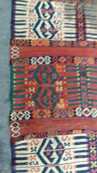 Kagizman rugs size/90x325