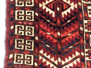 Turkmen, Tekke Engsi 151x121cm