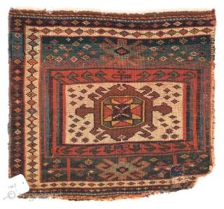 kurdish bagface 58x55 cm