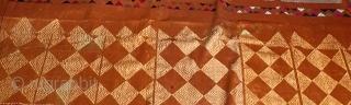 Antique chand bagh,phulkari, Punjab, India