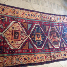 turkish kuord rug