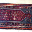 prey turkish cord rug  late 19th great color  never touch small place a little low pile  size 1.04 X 1.64 cm