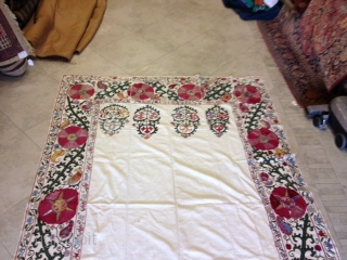 SUZANI BUHARA 