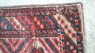 Balochi balishd 83x51 cm