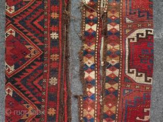 Kyrgyz and Uzbek napramash. As they are found :)