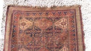 Persian Rug  Size 133 cm 122 cm