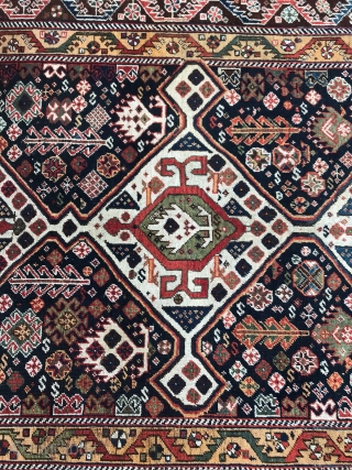 Kasghai Siraz region end of the 19.th century   286x150