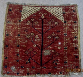 afgan  yastık -  63 x 70 cm