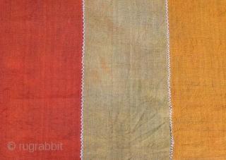 Anatolian Kurdish Perde, 307 x 116 cm. www.eymen.com.tr