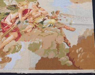 European Tapestry, 150 x 113 cm