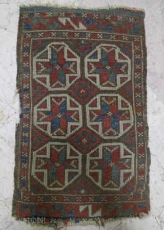 Anatolian konya rug yastik, 65 x 40 cm . www.eymen.com.tr