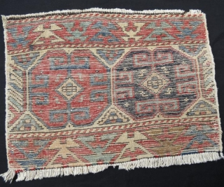 Shsavan bag face , 56 x 41 cm . www.eymen.com.tr