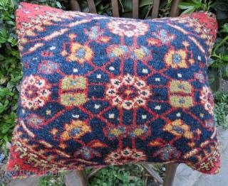 Antique a pair of rug pillow ,60 x 45 cm , www.eymen.com.tr