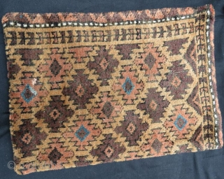 Antique Beluch Rug Pillow set with deference size (5 pieces )