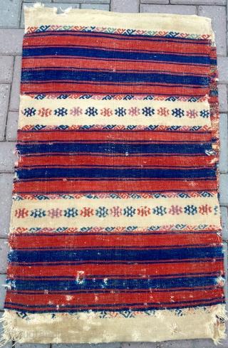 Bergama cuval 62x104