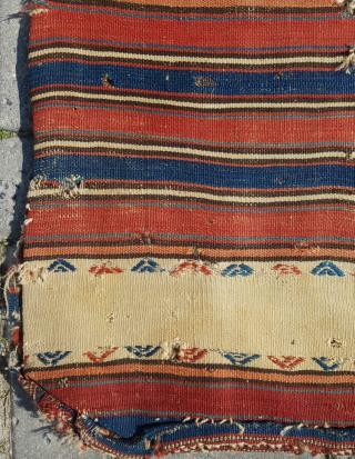 19.th century Bergama Chuval 60x92