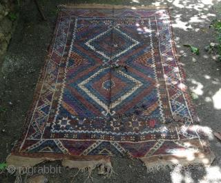 Karakecili 155x235cm