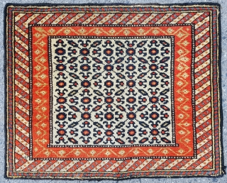 Persian Malayer Bag Face size 48x60