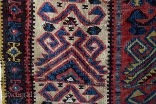 Eastern Anatolian Kilim 85x236
