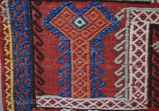 Konya Prayer 98x163 cecim technique